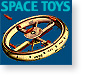 Vintage / Antique Space Toys for Sale